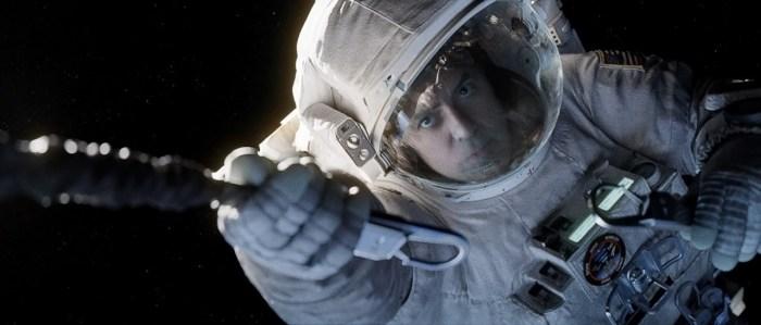 Clooney-Gravity